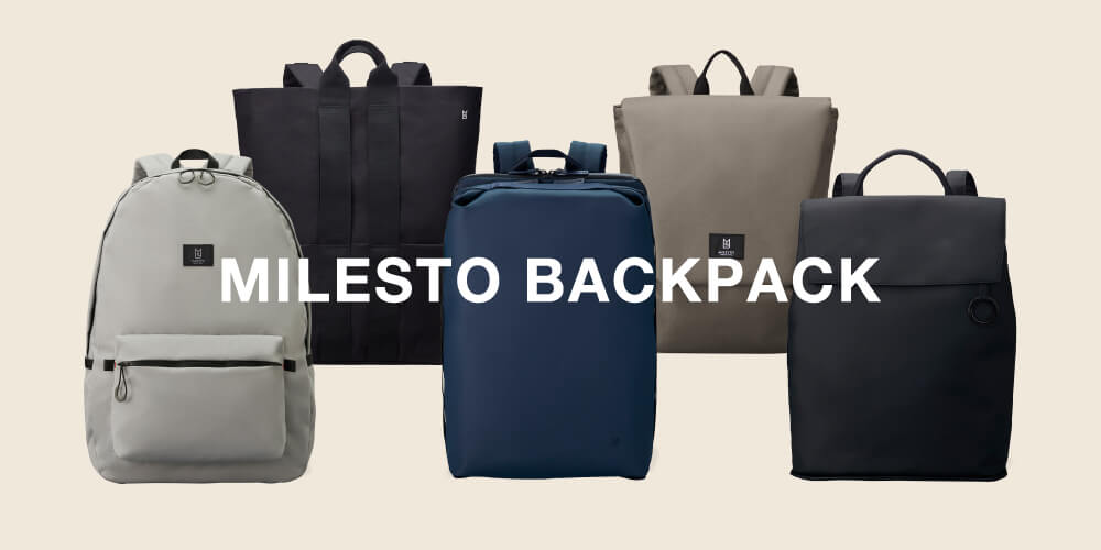 MILESTO  BACKPACK