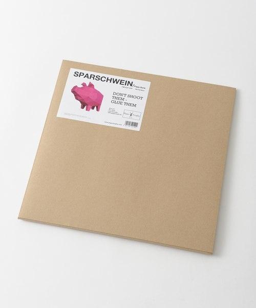 papertrophy piggy bank通販 idea online