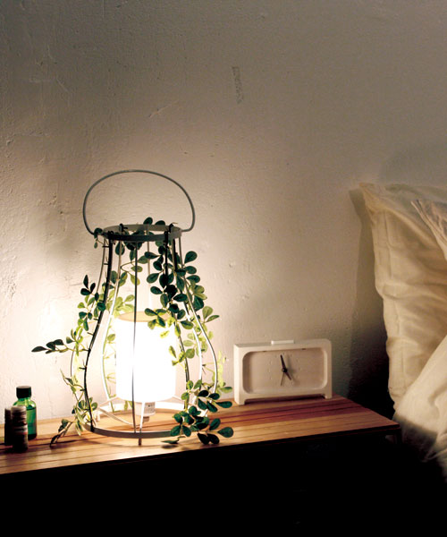 Aroma Patio table lamp