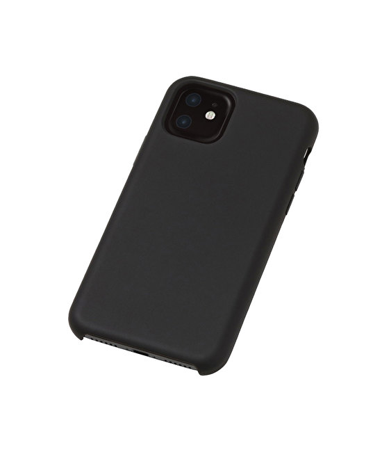 CRYTONE Hybrid Silicone Hard Case iPhone 11
