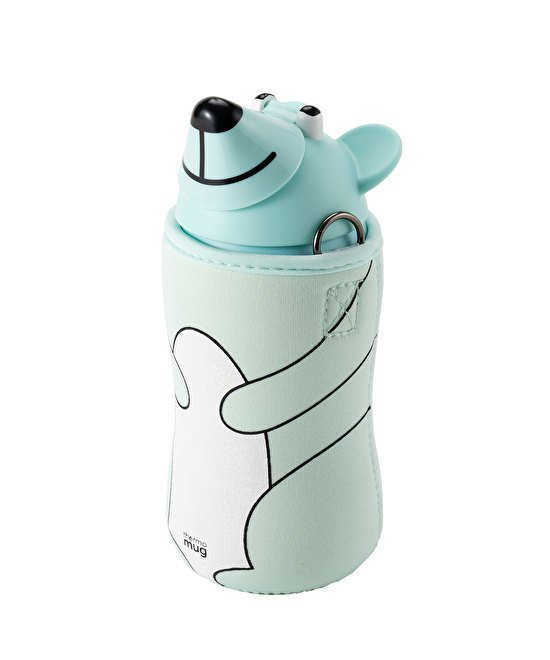 ANIMAL BOTTLE BEAR