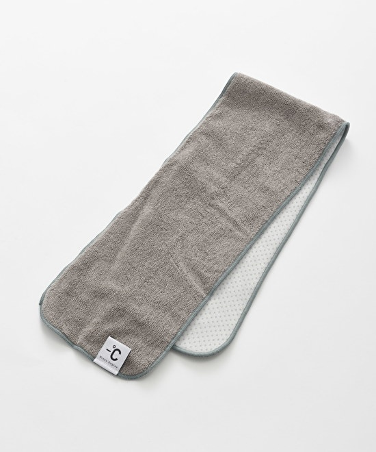 Minus Degree Pile Long Towel