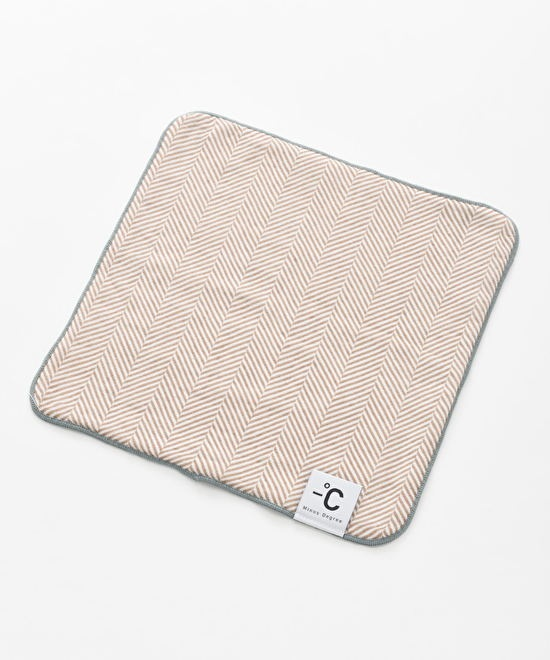 Minus Degree Gauze Mini Towel