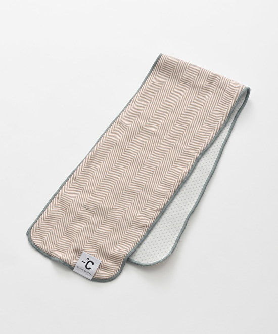 Minus Degree Gauze Long Towel