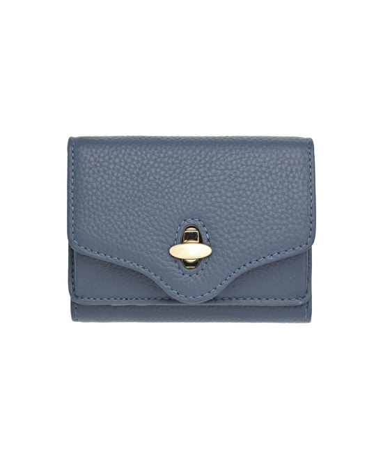 New Jean Mini Wallet