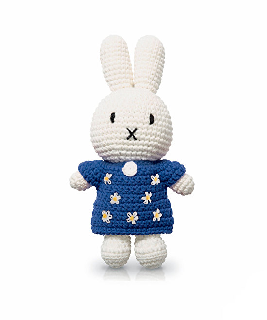 MIFFY HANDMADE DRESS
