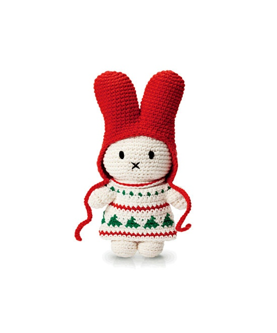 MIFFY HANDMADE CHRISTMAS