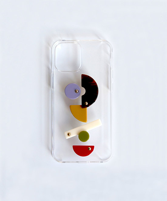 O/OVAL iPhonecase 12 mini