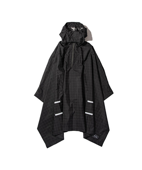 WP BICYCLEPONCHO TYPE.A