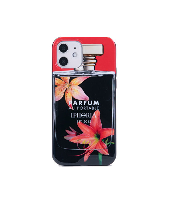 Perfume Case for iPhone12/12Pro