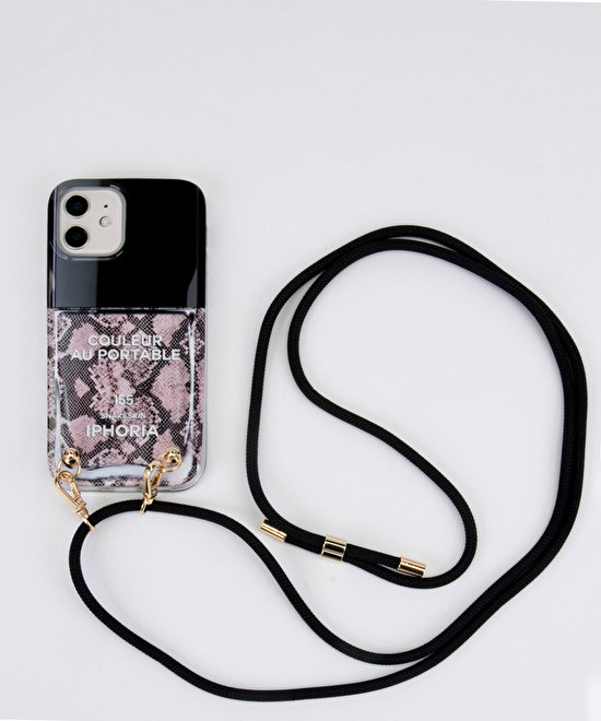 Necklace Case iPhone12/12Pro