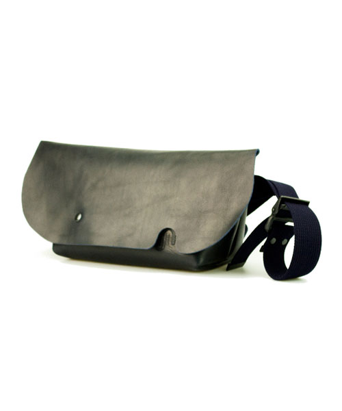 MESSENGER BAG (XS)NAVY