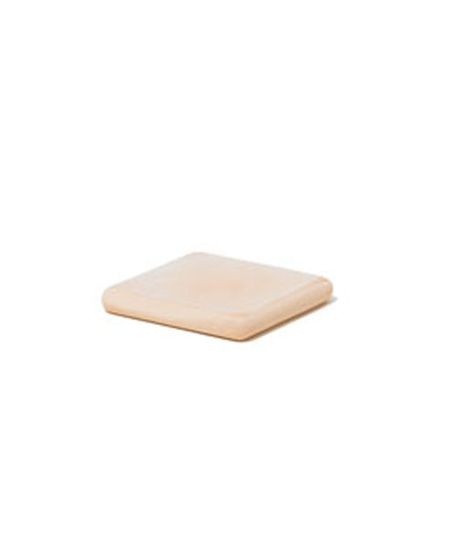 SOIL SOAP DISH square