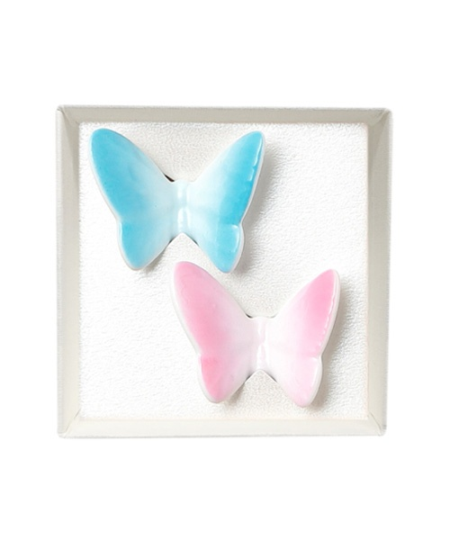 Butterfly Rest 2pcs set