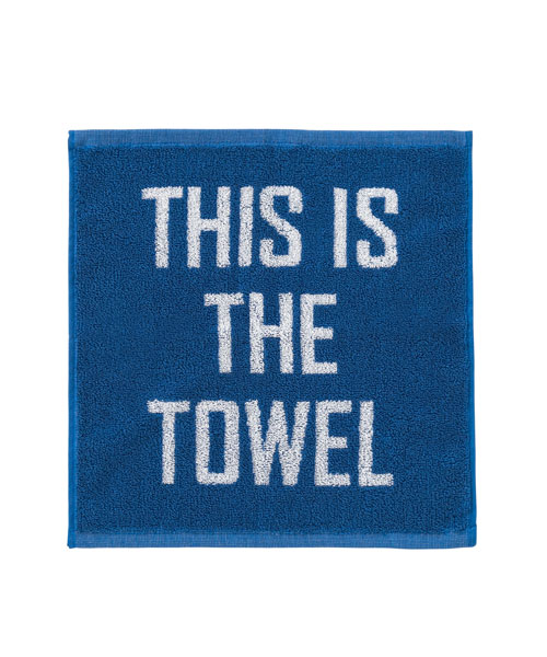 THIS IS TOWEL 34×35