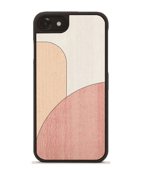 SNAP-ON iPhoneCOVER INLAY iphone7/8