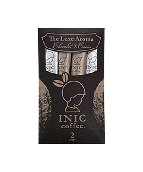 The Luxe Aroma 2CUPS