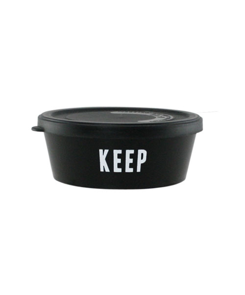 Labeled Deli Cup S
