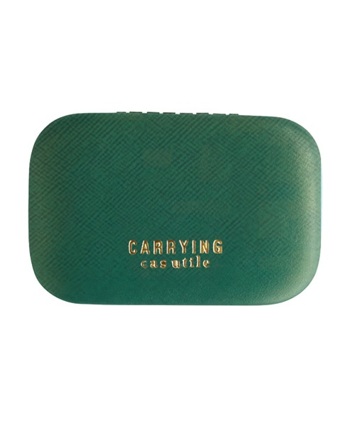 CARRYING PILL CASE