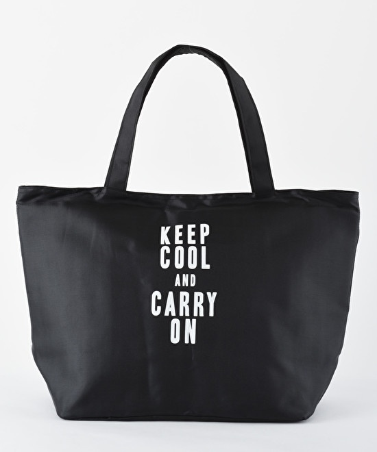 KEEP COOL 2WAY BAG  L