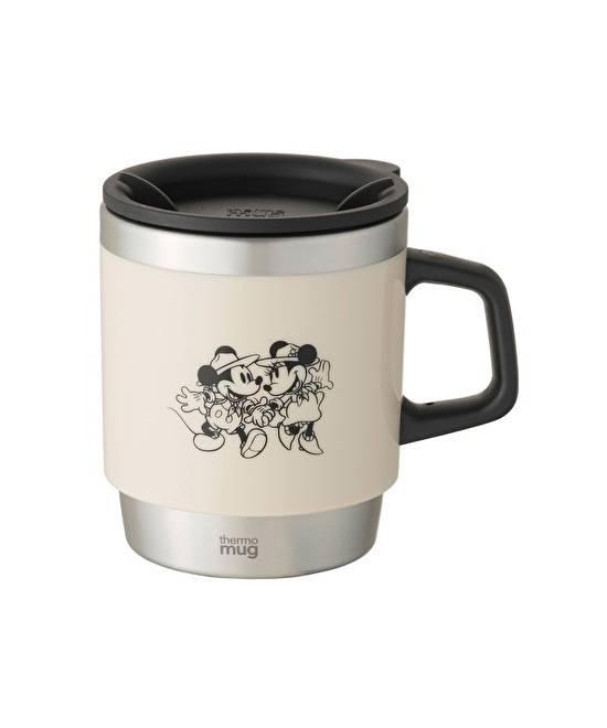 OutdoorMickey StackingMug