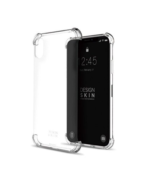 iPhone XS / X CORNER CASE