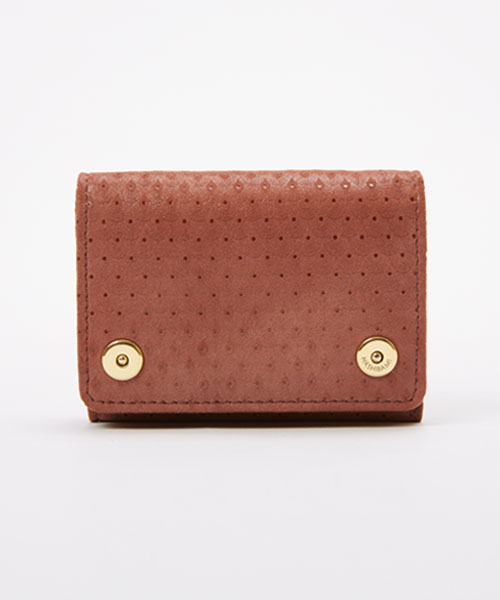 Arabesque Mini Wallet