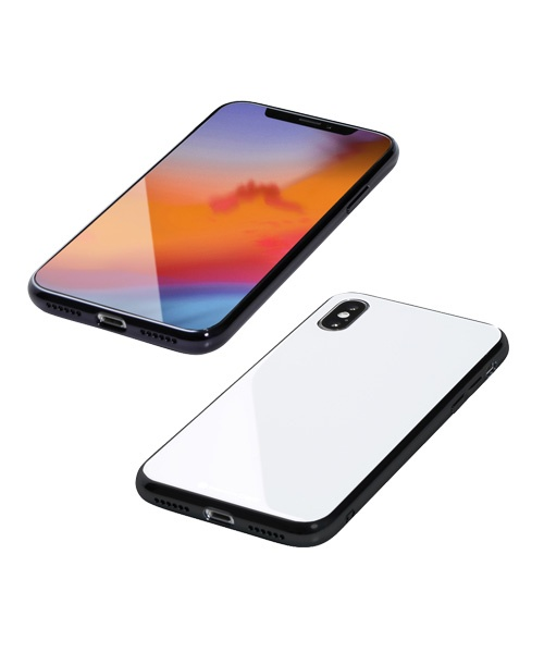 Hybrid Case Etanze for iPhone Xs/X