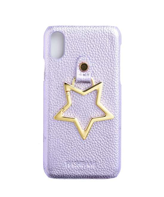 Hashibami Big Star iPhoneX/XS case