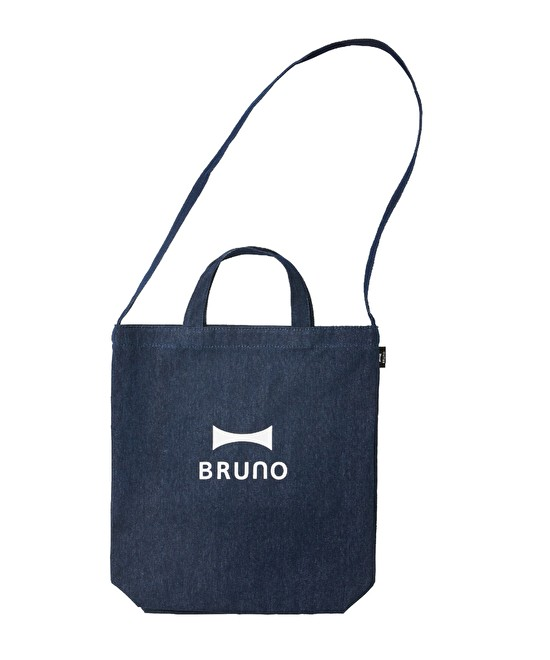 BRUNO ロングトートバッグ