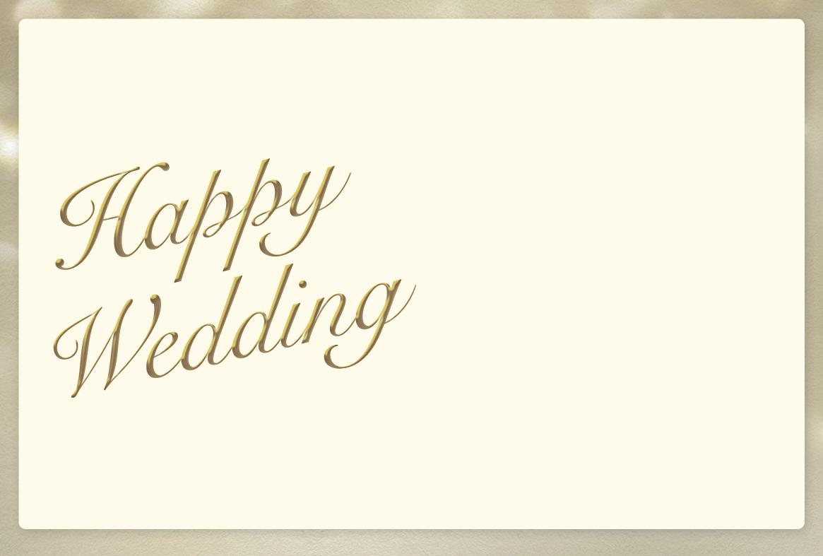 カード 結婚 祝い メッセージ