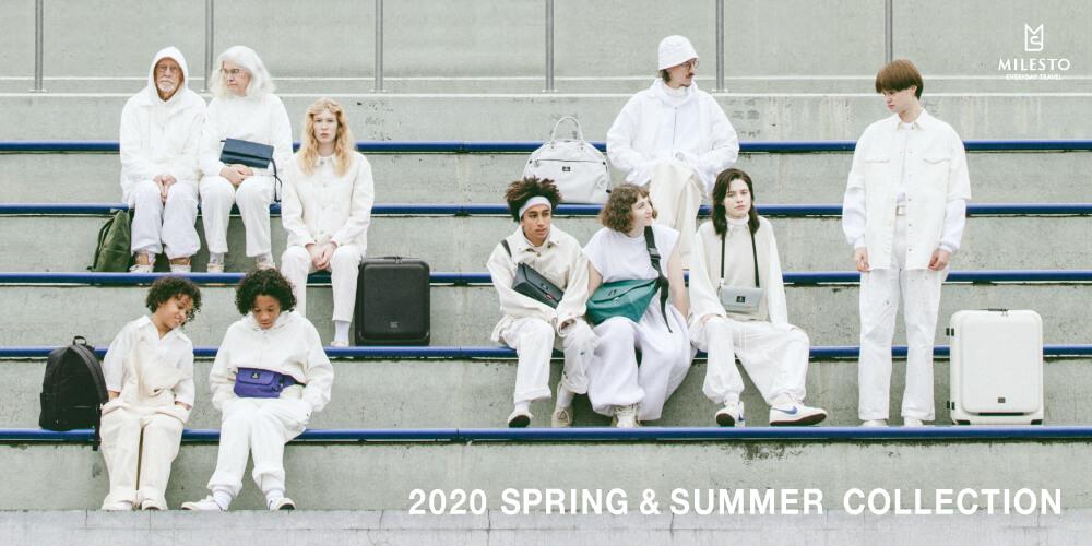 BOOK 2020 SPRING & SUMMER